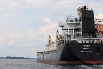 St Lawrence Seaway Shipping