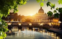 St Peters Basilica in Vatican