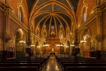 St Peters church in Teruel Aragn Spain