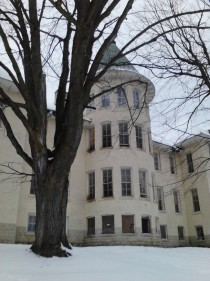 State Hospital asylum Traverse City Michigan