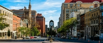 State Street Albany New York United States