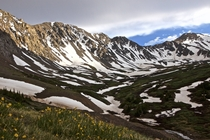 Stevens Gulch Colorado