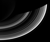 Still Alive Cassini released May