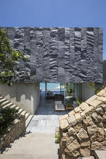 Stone House  MM architects