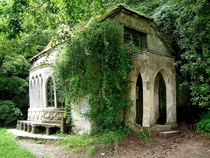 Stourhead Cottage UK