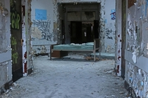 Stuff of Nightmares Letchworth Asylum NY