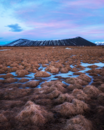 Stumbled upon this location while scouting places for aurora in Iceland And only later I came to know its the Hverfjall Crater Iceland