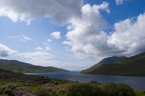 Summer on the west coast of Ireland Killary harbour Irelands only true fjord x