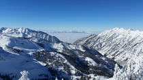 Summit at SnowBird