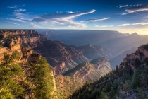 Sun rays over the Grand Canyon  Basic elements photography  x