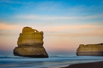 Sunrise at Gibson Steps Great Ocean Road Australia