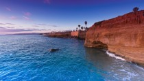 Sunset Cliffs San Diego California - x