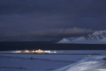 Svalbard Aiport Norway