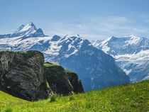 Swiss Alps - Best Photo My Professional Career