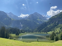 Switzerland never ceases to amaze Lauenen Gstaad