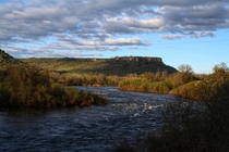 Table Rock and Rogue River Southern Oregon  x