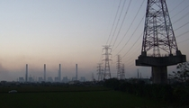 Taichung Power Station
