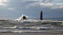 Taken a couple years ago in Grand Haven MI