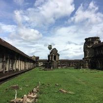 Taken a while back when I visited Cambodia Angkor Wat Siem Reap Cambodia