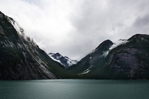 Taken from a cruise through Alaska