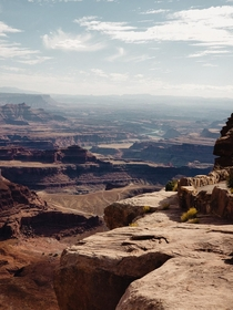 Taken on my trip to Utah Very beautiful and vast place