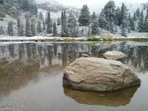 Taken with cell phone Wasatch Mountains Utah
