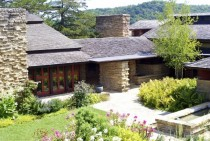 Taliesin Spring Green Wisconsin