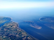 Taming the sea the Dutch anti-flood Delta Works dam system