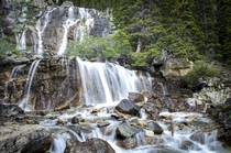 Tangle Creek Falls AB