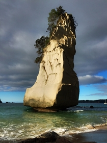 Te Hoho Rock New Zealand OC