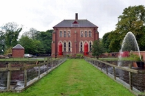 Teesside cottage pumping station x