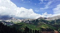Telluride CO is known for its skiing but its an equally wonderful visit in the summer