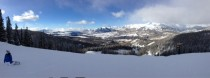 Telluride Colorado Took this with my phone  x