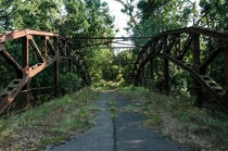 Test bridges the Wehrmacht pioneers Subsequent use by the Red Army  by