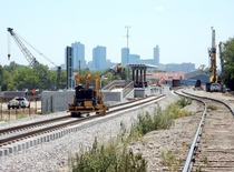 TexRail Construction in Ft Worth TX