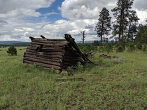 th century homestead northern Arizona