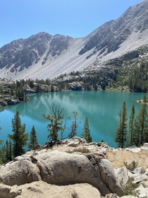 Thanks for inspiring the hike Reddit Big Pine Lakes California