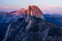 That feeling when you end up living your desktop wallpaper Yosemite NP