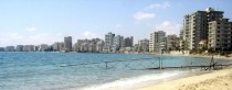 The abandon city of Varosha Cyprus