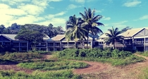 The abandoned and cursed Sheraton  star resort Rarotonga