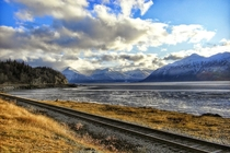 The Alaskan Rail