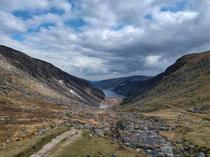 The always impressive Glendalough Co Wicklow Ireland