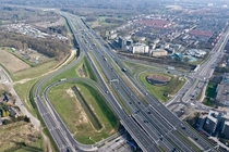 The AN highway project Eindhoven the Netherlands Album inside