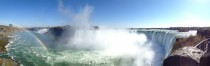 The Awesome Power of Niagara Falls