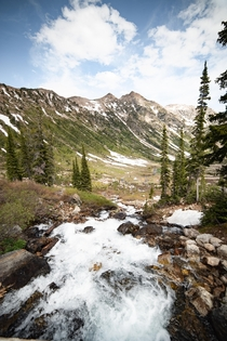 The beautiful Wyoming backcountry  By kevinapereira