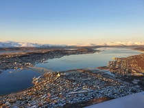 The beauty of the Arctic Circle - Troms Norway