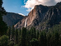 The beauty of Yosemite Unrivaled