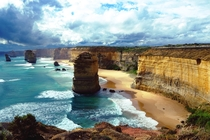 The best photo Ive ever taken Twelve Apostles Australia