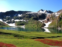 The Best Place on Earth For Romance Kashmir