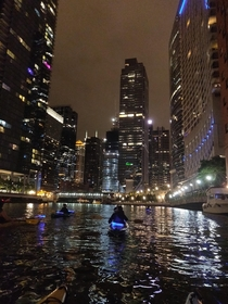 The best way to tour a city  Chicago IL